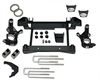 Tuff Country 14990 - Tuff Country Lift Kits