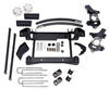 Tuff Country 16810 - Tuff Country Lift Kits