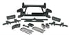 Tuff Country 16823 - Tuff Country Lift Kits