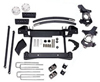 Tuff Country 16830 - Tuff Country Lift Kits