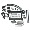 Tuff Country 16956 - Tuff Country Lift Kits