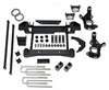 Tuff Country 16958 - Tuff Country Lift Kits