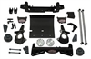 Tuff Country 16962 - Tuff Country Lift Kits