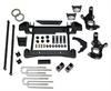 Tuff Country 16990 - Tuff Country Lift Kits