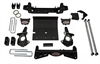 Tuff Country 16992 - Tuff Country Lift Kits