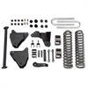 Tuff Country 24974 - Tuff Country Lift Kits