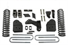 Tuff Country 25975 - Tuff Country Lift Kits