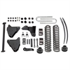Tuff Country 26974 - Tuff Country Lift Kits