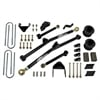 Tuff Country 34222 - Tuff Country Lift Kits