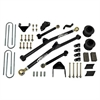 Tuff Country 34224 - Tuff Country Lift Kits