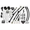 Tuff Country 35916 - Tuff Country Lift Kits