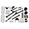 Tuff Country 36222 - Tuff Country Lift Kits