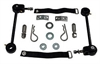 Tuff Country 41805 - Tuff Country Sway Bar End Link and Quick Disconnect Kits