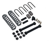 Tuff Country 43801 - Tuff Country Lift Kits