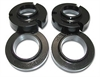 Tuff Country 52901 - Tuff Country Leveling Kits