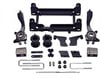 Tuff Country 55905 - Tuff Country Lift Kits