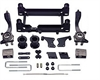 Tuff Country 55906 - Tuff Country Lift Kits