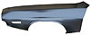 Sherman Parts 160-31L - Sherman Parts 1970-74 Dodge Challenger Panels and Parts