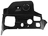 Sherman Parts 160-41R - Sherman Parts 1970-74 Plymouth Barracuda Panels and Parts
