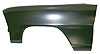 Sherman Parts 686-31L - Sherman Parts 1962-67 Chevy Nova/Chevy II Panels and Parts
