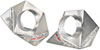 Port City Racecars 42910 - Port City Racecars Aluminum Brake Ducts