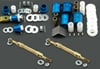 Global West 709K1Global West/Moog Control Arms Rebuild Kits