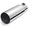 Gibson 500369 - Gibson Elite Stainless Steel Exhaust Tips
