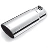 Gibson 500392 - Gibson Elite Stainless Steel Exhaust Tips