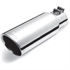 Gibson 500417 - Gibson Elite Stainless Steel Exhaust Tips