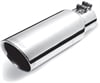 Gibson 500419 - Gibson Elite Stainless Steel Exhaust Tips