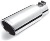 Gibson 500422 - Gibson Elite Stainless Steel Exhaust Tips