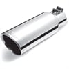 Gibson 500433 - Gibson Elite Stainless Steel Exhaust Tips