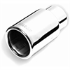 Gibson 500632 - Gibson Elite Stainless Steel Exhaust Tips