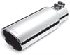 Gibson 500639 - Gibson Elite Stainless Steel Exhaust Tips