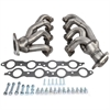 Gibson GP129S - Gibson Stainless Steel Truck Headers