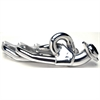 Gibson GP125S-C - Gibson Ceramic Coated Stainless Steel Truck Headers
