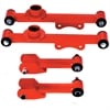 Granatelli-Mustang-Rear-Control-Arm-Set
