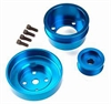 Granatelli-Mustang-Underdrive-Pulley-Sets