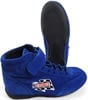 G-FORCE-GF235-RaceGrip-Mid-Top-Racing-Shoes