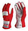 G-FORCE 4101SMLRD - G-FORCE G5 RaceGrip Nomex Gloves