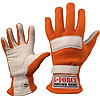 G-FORCE 4101XLGOR - G-FORCE G5 RaceGrip Nomex Gloves