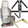 G-FORCE-Kirkey-JEGS-Seat-Harness-Mount-Kits