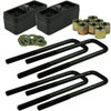 Ground Force 110 - Ground Force Lowering Block Kits