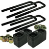 Ground Force 120 - Ground Force Lowering Block Kits