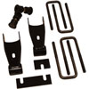 Ground Force 91209 - Ground Force Hanger & Shackle Kits