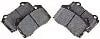 Hawk HB194Z.570 - Hawk Ceramic Brake Pads