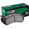 Hawk HB539Y.650 - Hawk LTS Light-Truck and SUV Brake Pads