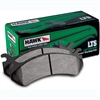 Hawk HB554Y.643 - Hawk LTS Light-Truck and SUV Brake Pads