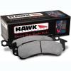 Hawk HB607N.616 - Hawk HP-Plus Performance Brake Pads