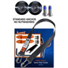 HANS Performance Products TU11311-2 - HANS Tether Upgrade Kits and Replacements